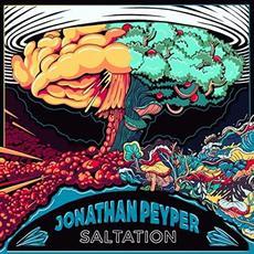 Saltation mp3 Album by Jonathan Peyper