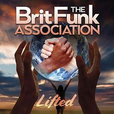 Lifted mp3 Album by The Brit Funk Association