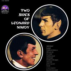 Two Sides of Leonard Nimoy (Re-Issue) mp3 Album by Leonard Nimoy