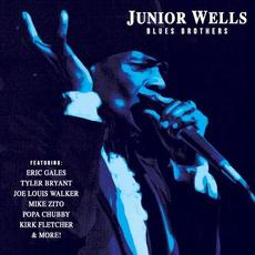 Blues Brothers mp3 Album by Junior Wells