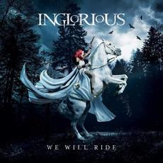 We Will Ride mp3 Album by Inglorious