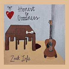 Honest to Goodness mp3 Album by Zack Lyle