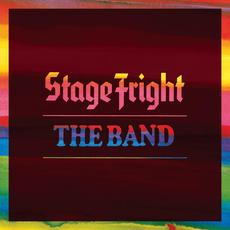 Stage Fright (50th Anniversary Edition) mp3 Album by The Band