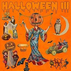 Halloween III mp3 Album by Billy Cobb