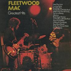 Greatest Hits (Re-Issue) mp3 Artist Compilation by Fleetwood Mac