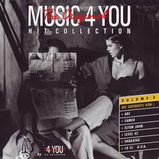 The Original Music 4 You: Hit Collection, Volume 3 mp3 Compilation by Various Artists
