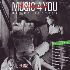The Original Music 4 You: Hit Collection, Volume 2 mp3 Compilation by Various Artists