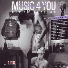 The Original Music 4 You: Hit Collection, Volume 9 mp3 Compilation by Various Artists