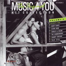 The Original Music 4 You: Hit Collection, Volume 8 mp3 Compilation by Various Artists