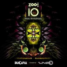 ZOO Music: 10 Years Anniversary mp3 Compilation by Various Artists