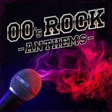 00's Rock Anthems mp3 Compilation by Various Artists
