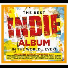 The Best Indie Album In The World... Ever! mp3 Compilation by Various Artists