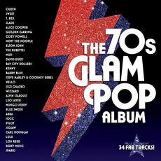 The 70s Glam-Pop Album mp3 Compilation by Various Artists