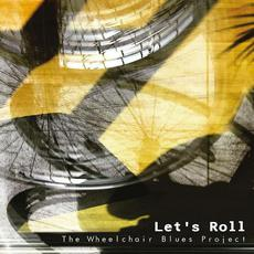 The Wheelchair Blues Project: Let's Roll mp3 Compilation by Various Artists