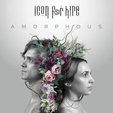 Amorphous mp3 Album by Icon For Hire