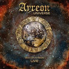 Ayreon Universe: Best of Ayreon Live mp3 Live by Ayreon
