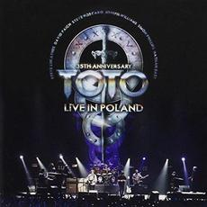 35th Anniversary: Live in Poland mp3 Live by Toto