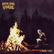 A Lonely Road mp3 Album by Black Soul Horde