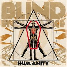Humanity mp3 Album by Blind Endurance