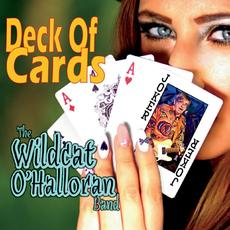 Deck of Cards mp3 Album by The Wildcat O'halloran Band