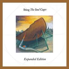 The Soul Cages (Expandede Edition) mp3 Album by Sting