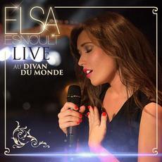 Live au Divan du Monde mp3 Live by Elsa Esnoult