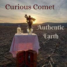 Authentic Earth mp3 Album by Curious Comet