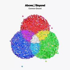 Common Ground mp3 Album by Above & Beyond