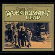 Workingman's Dead (50th Anniversary Deluxe Edition) mp3 Album by Grateful Dead
