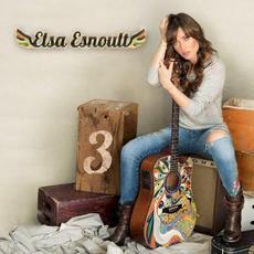 3 mp3 Album by Elsa Esnoult