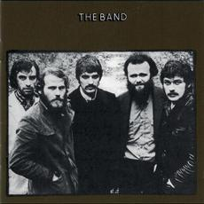 The Band (50th Anniversary Edition) mp3 Album by The Band