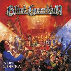 A Night at the Opera (Re-Issue) mp3 Album by Blind Guardian
