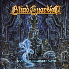 Nightfall in Middle-Earth (Re-Issue) mp3 Album by Blind Guardian