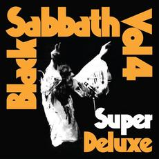 Vol. 4 (Super Deluxe Edition) mp3 Album by Black Sabbath