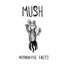 Alternative Facts mp3 Single by Mush