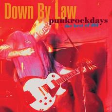 Punkrockdays: The Best of DBL mp3 Artist Compilation by Down By Law