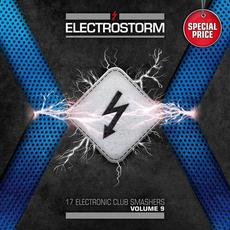 Electrostorm, Volume 9 mp3 Compilation by Various Artists