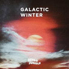 Galactic Winter mp3 Compilation by Various Artists