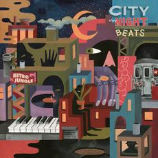 City Night Beats mp3 Compilation by Various Artists