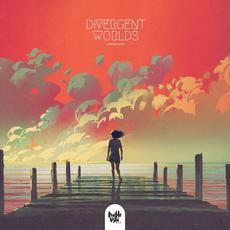 Divergent Worlds: Ambient Sounds mp3 Album by Pueblo Vista