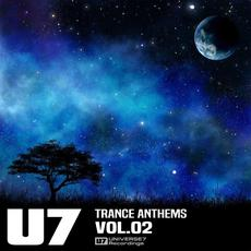 U7 Trance Anthems, Vol.02 mp3 Artist Compilation by Andy Jornee