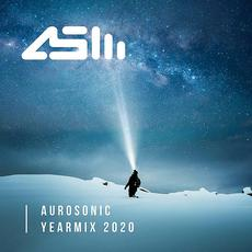 Yearmix 2020 mp3 Artist Compilation by Aurosonic