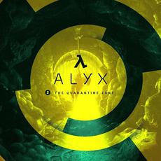Half-Life: Alyx, Chapter 2: The Quarantine Zone mp3 Soundtrack by Valve Studio Orchestra