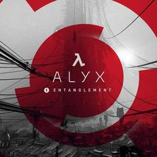 Half-Life: Alyx, Chapter 1: Entanglement mp3 Soundtrack by Valve Studio Orchestra