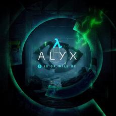 Half-Life: Alyx, Chapter 3: Is Or Will Be mp3 Soundtrack by Valve Studio Orchestra