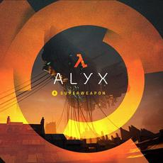Half-Life: Alyx, Chapter 4: Superweapon mp3 Soundtrack by Valve Studio Orchestra