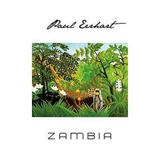 Zambia mp3 Album by Paul Eerhart