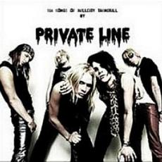 Six Songs of Hellcity Trendkill mp3 Album by Private Line