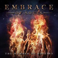 The Number of Destiny mp3 Album by Embrace of Souls