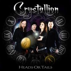 Heads or Tails mp3 Album by Crystallion